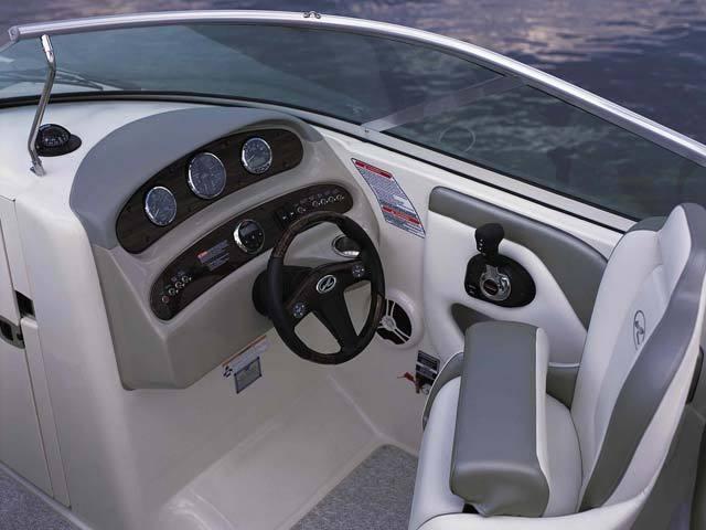 Sea Ray 270 Sundeck - Istra-charter comIstra-charter com